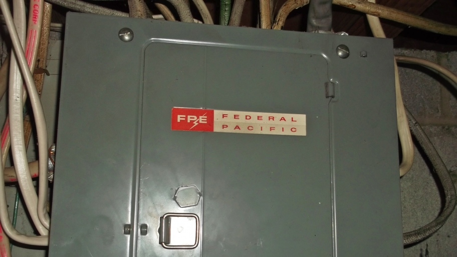 Federal Pacific Breaker Boxes Dangerous for Houston Home Owners ...